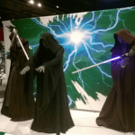 Photos: Star Wars costumes at the EMP Museum