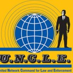 The role playing stats from U.N.C.L.E.