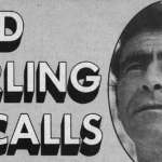 Interview with Rod Serling from Planet of The Apes Magazine issue 1