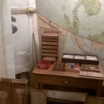 Pictures: The Churchill War Rooms, London