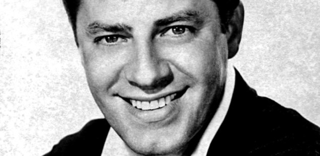 Goodnight, Nutty Professor: Jerry Lewis, RIP