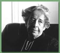 Hannah Arendt and Digital Thinking