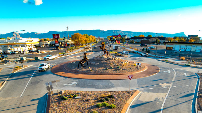 Stallions-Roundabout-Grand-Junction-CO