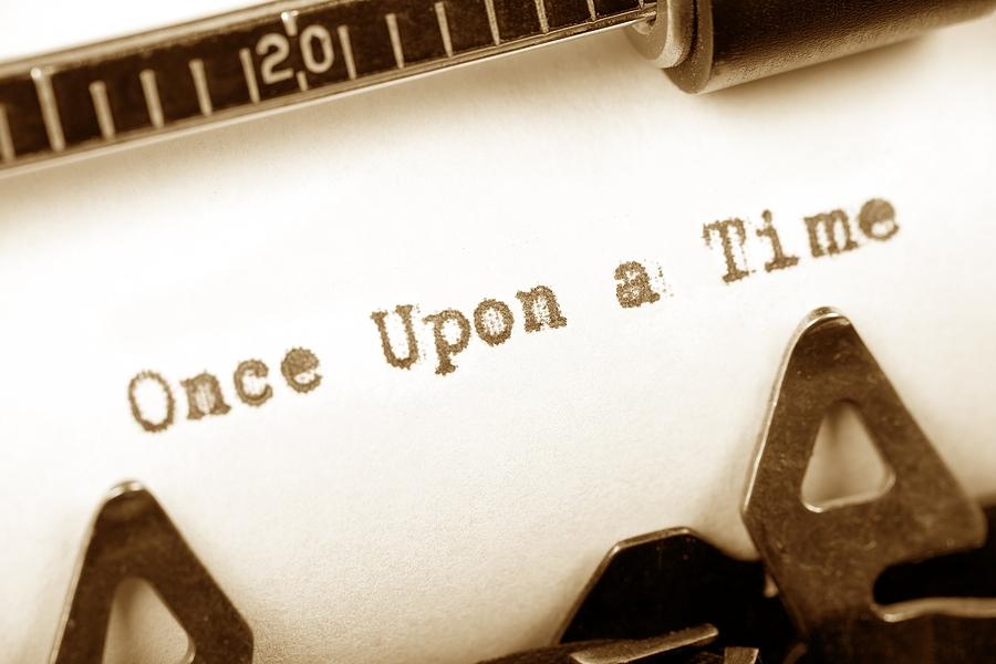 The Book Next Door: Returning to Fiction