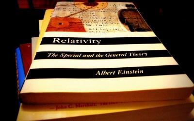 Einstein's Birthday, Pi Day