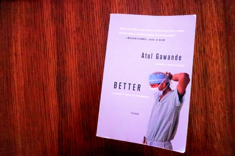 Atul Gawande on Why You Should Write