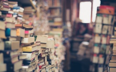 Quotes on the Magical Power of Books