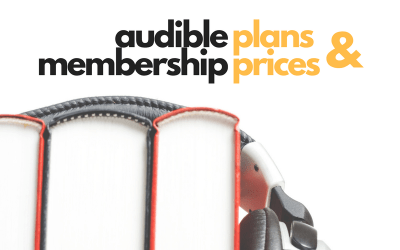Audible Subscription Plans & Prices: Which One Is Right For You?
