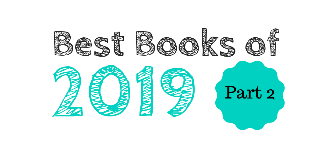 Best Books of 2019: Part 2