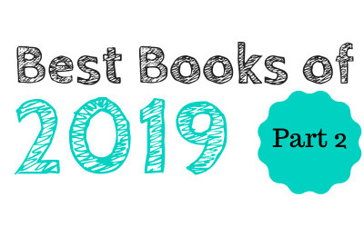 Best Books of 2019: Part 2