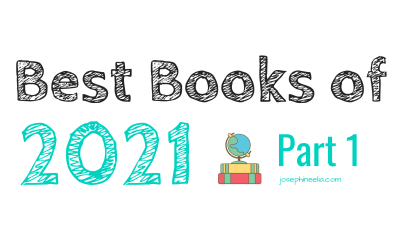 Best Books of 2021: Part 1