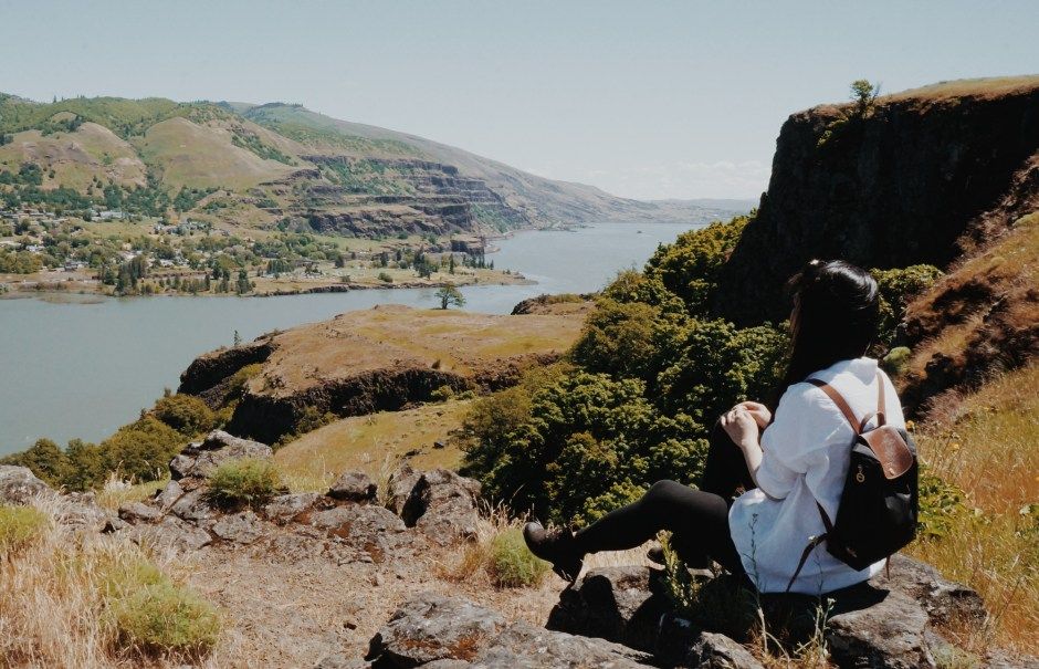 Oregon Wanderings