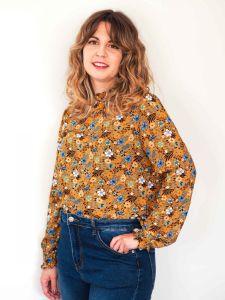 Blusas | Josephine's Looks