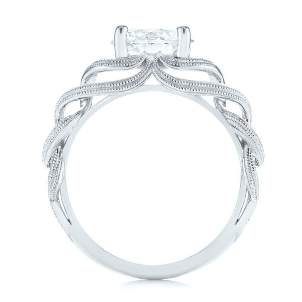 Rings Bands 3 Intertwined