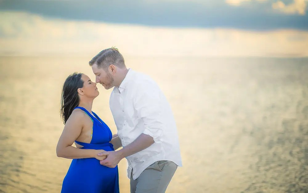 BC8A4077 - Grand Cayman Maternity Photography