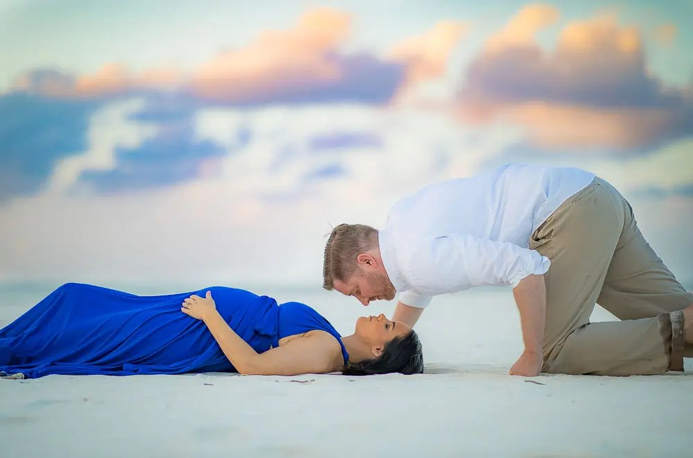 BC8A4083 - Grand Cayman Maternity Photography