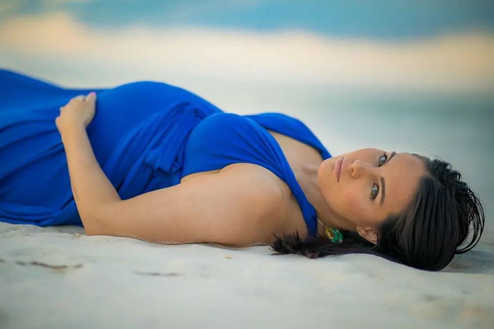 BC8A4090 - Grand Cayman Maternity Photography