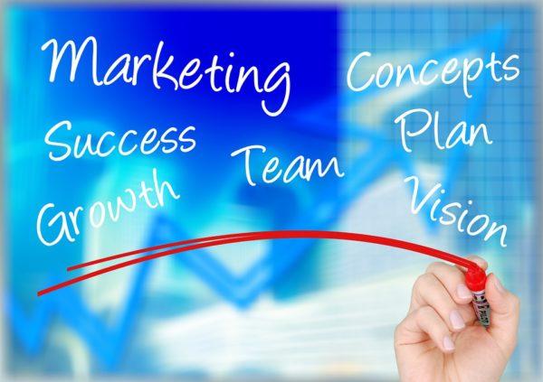 grow with niche marketing