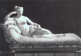 """""""Venus Victrix,"""" Canova."""