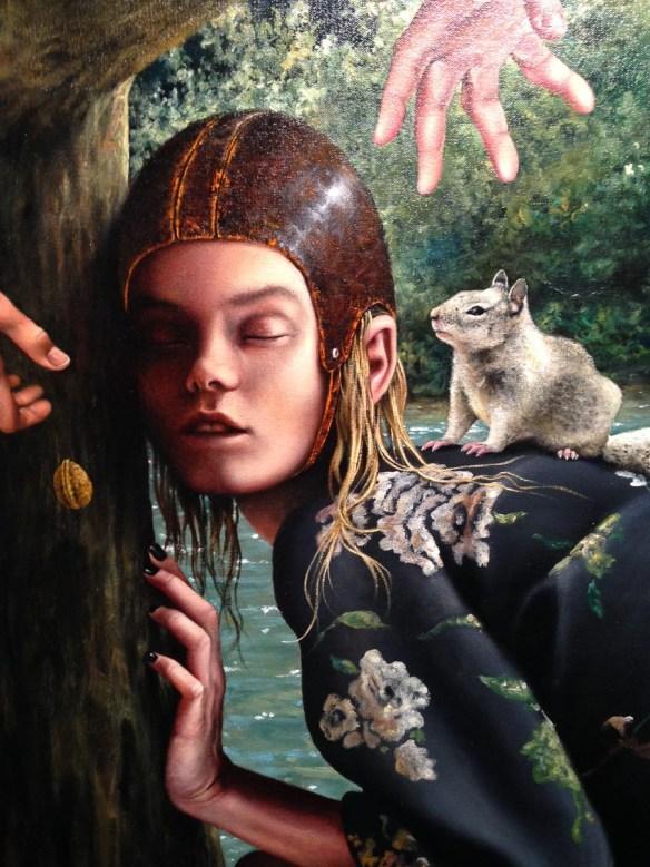 Exhibits | Joseph M  Bravo
