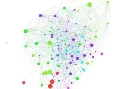 Social Media Network Behavior is Still Not the Same as Physical/Known Networks