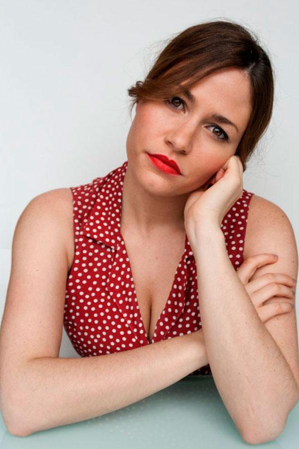 Cristina Maisonnave