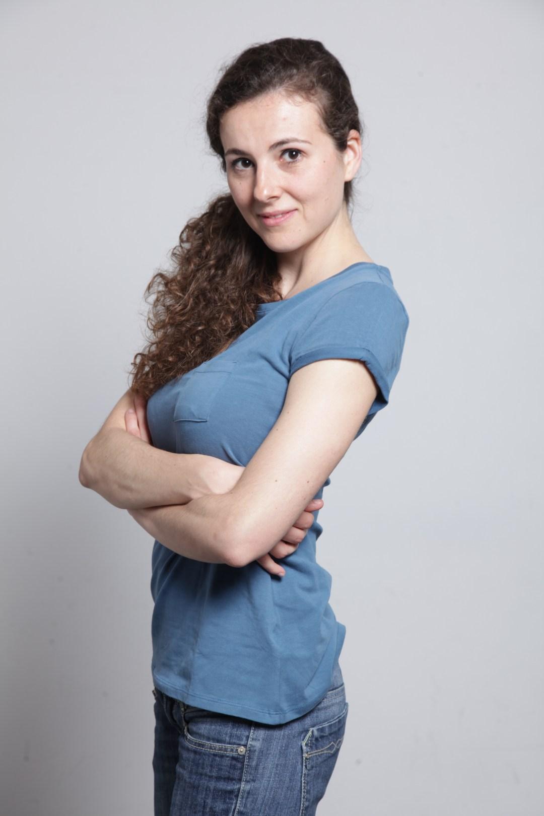 Georgina De Yebra