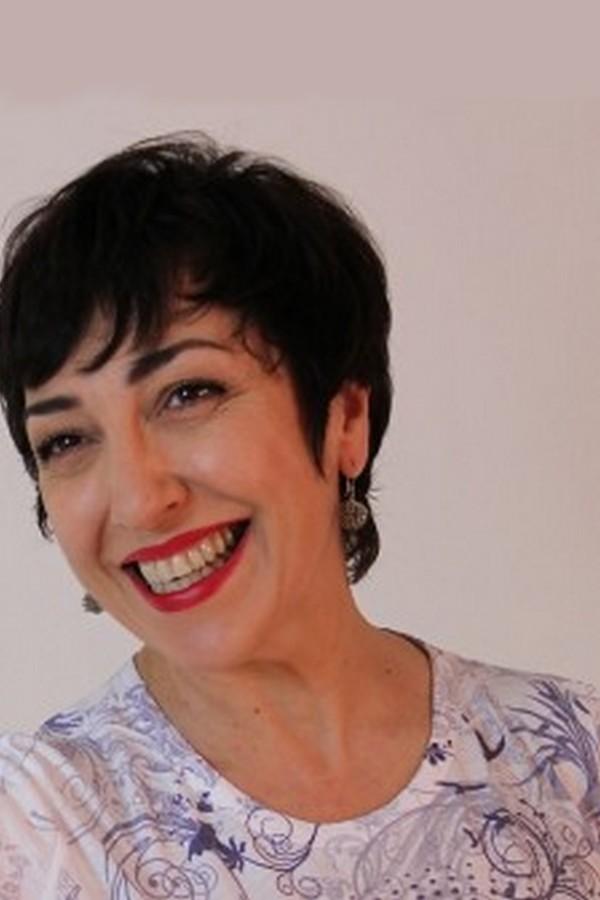 Mariana Carballal