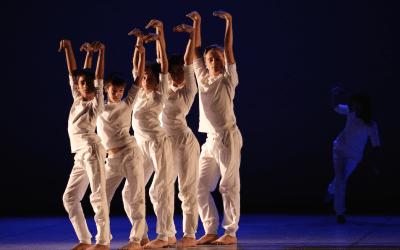 [TABLE RONDE] La reprise de répertoire pour les Arts du Mouvement