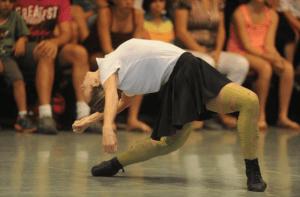 KAMUYOT @ Théâtre national de la Danse – Chaillot