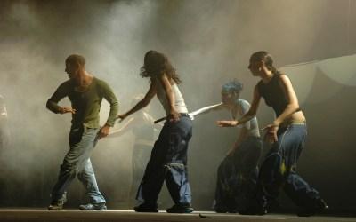 [ACTIONS DE SENSIBILISATION] Festival Bordeaux Bastide, on danse !