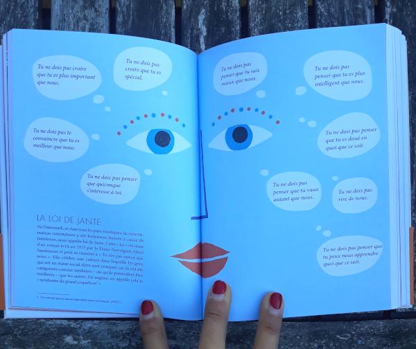 le livre du lykke, chronique