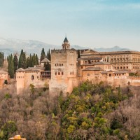 Moorish Palaces and Gypsy Grottos - Granada