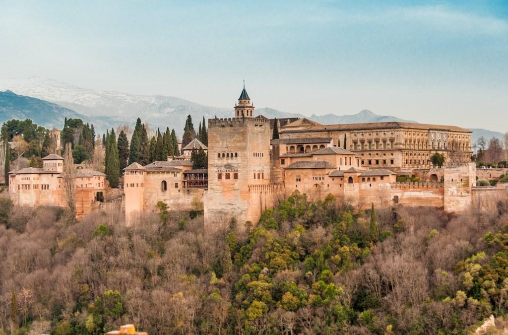 Moorish Palaces and Gypsy Grottos – Granada
