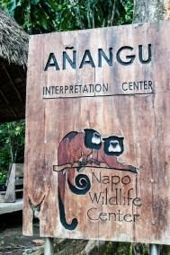 Ecuador - Ancestral Land of Kichwa Anangu