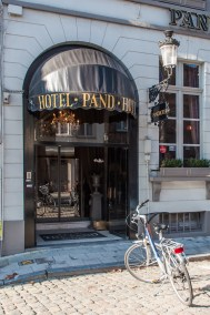 Welcome to the Pand Hotel