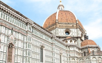 Florence – Cradle of the Renaissance