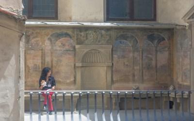 Everyday life amid Renaissance wonders