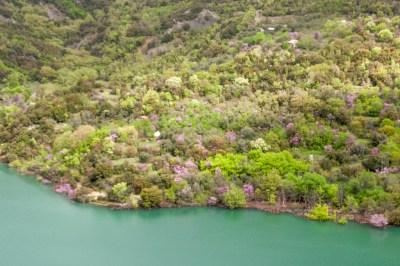 Lake Evinos