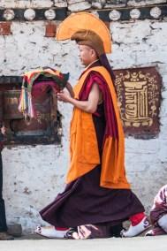 Tamshingphala Festival