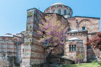 Istanbul Chora - Museum.
