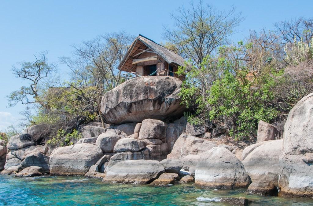 Lake Malawi - Mumbo Island