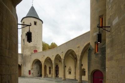 France - Metz, Porte des Allemands