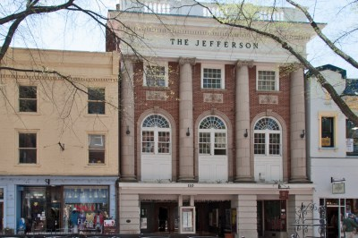 The Jefferson Theatre