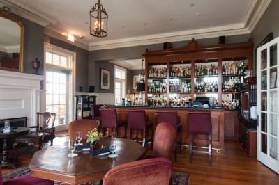 Virginia - Keswick Bar.