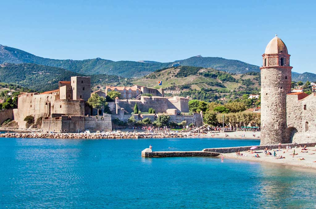 The Gem of the Vermillion Coast - Collioure