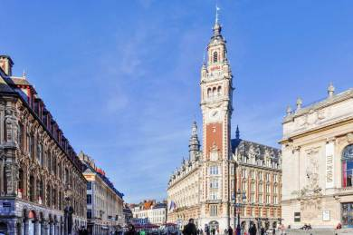 France - Lille Chamber of Commerce.