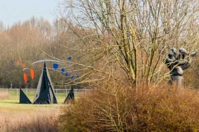 France - Lille LAM Calder.