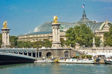 France - Paris Grand Palais