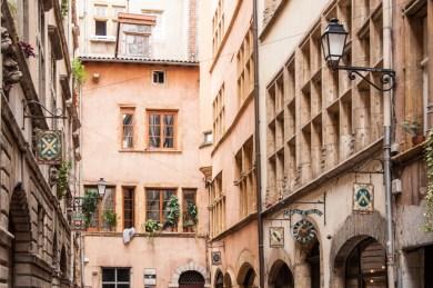 France-Lyon Rue Juiverie